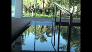 El Ayuntamiento de Chipiona aportará a Afanas 6000 euros para el mantenimiento de su piscina terapéutica