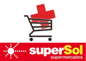 Cruz Roja Española realiza una campaña de recogida de alimentos en los supermecados Supersol