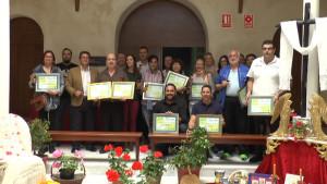 Casa Juan por partida doble y Restaurante El Faro primeros premios en la Ruta de la Tapa de Chipiona  2015