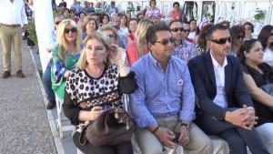 Chipiona vivió el pasado sábado el noveno Día Internacional de Rocío Jurado