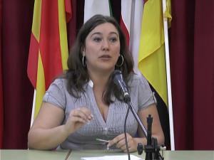 Davinia Valdés presenta una amplia oferta de cine para el verano chipionero en el Patio San Luis y en la playa de Regla