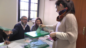 15.011 chipioneros están llamados a las urnas el próximo domingo con motivo de las elecciones municipales