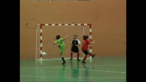 Deportes destina ayudas al fútbol sala femenino y al fisioculturista Israel López para participar campeonatos de Andalucía.