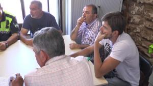 La Delegación de Fiestas pide la colaboración ciudadana para que se respeten las medidas establecidas para el desarrollo de la Romería.