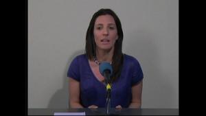 Isabel Jurado anuncia un gran programa multidisciplinar dirigido a la población joven del Ayuntamiento y Diputación
