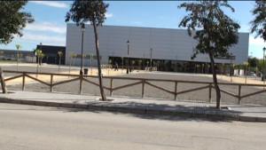 Diputación subvenciona la creación de dos parques infantiles en Pozo Romero y Plaza Poeta Miguel Hernández