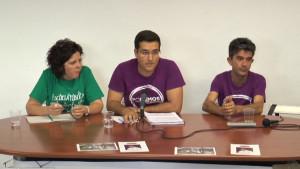 Chipiona sí se puede lanza la transparencia y la participación ciudadana como bases de su programa de gobierno