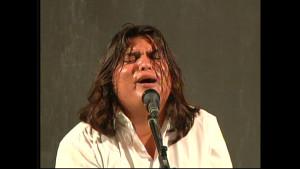 Samuel Serrano muy ilusionado por su encuentro del sábado con el público de Chipiona