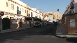 Finaliza el asfaltado de veintidós calles de las barriadas de La Alcancía y Pozo Romero