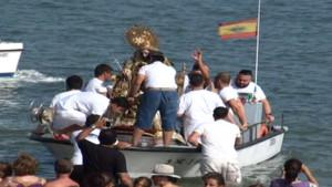 Primera toma de contacto para preparar la fiesta de la Virgen del Carmen 2015