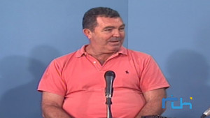 Eduardo Bueno cierra su etapa en la presidencia del Club de Actividades Náuticas y Deportivas de Chipiona
