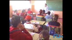 37 alumnos de Chipiona han comenzado hoy las pruebas de acceso a la universidad