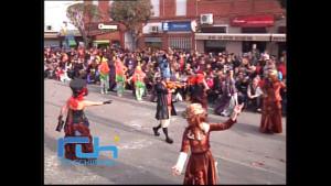 El Carnaval de Chipiona de 2016 se celebrará del 13 al 21 de febrero.