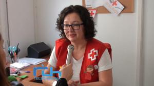 """Treinta y dos niños de Chipiona participaron en la cuarta edición del programa """"Promoción del éxito escolar"""" de Cruz Roja."""
