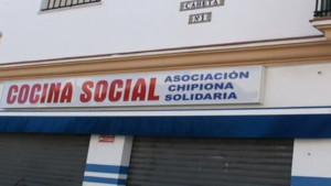 La Cocina Social continúa pidiendo colaboración ciudadana para la elaboración del menú especial con motivo de su primer aniversario.