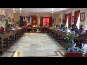 El Pleno acuerda quienes serán los representantes de la Corporación Municipal en los órganos colegiados para la nueva legislatura.