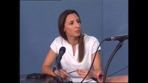Isabel Jurado muy satisfecha con la incorporación de la Policía Local al sistema de seguimiento integral de casos de violencia de género