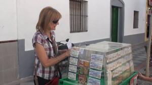 El Cuponazo dejó el viernes más de 180.000 euros en Chipiona