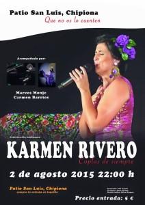 KARMEN RIVERO