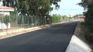 El Ayuntamiento de Chipiona finaliza el acondicionamiento y mejora de la Pista de Montijo