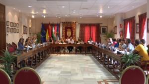 El Pleno de la Corporación designa los nuevos miembros del Consejo Local Agrario.