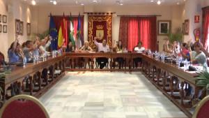 El Pleno de la Corporación designa los nuevos miembros del Consejo Local de la Pesca.