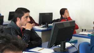 El Ayuntamiento de Chipiona lanza un nuevo curso de iniciación a la red de Internet para desempleados