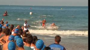 214 inscritos para la Travesía Picoco-Playa de Regla que mañana cumple diez años