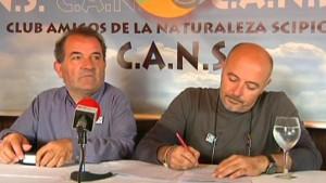 El grupo Cans solicita información sobre vertidos del dragado del Guadalquivir en Salmedina