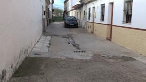 La reurbanización de las calles Clavel y Fragata y la reforma de todo el acerado de La Laguna ya tienen vía libre
