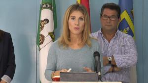 La Parlamentaria del PP Ana Mestre presentará enmiendas a los presupuestos de la Junta con temas prioritarios para Chipiona