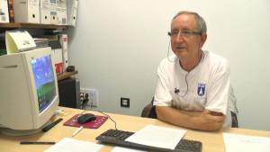 Chipiona homenajea el viernes al Cronista de la Villa Juan Luis Naval, con motivo del Día Internacional del Turismo