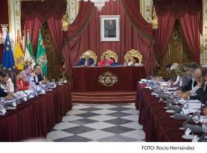 El Pleno de Diputación aprueba el nuevo Plan de Empleo que financiará 1.035 contrataciones en 40 localidades