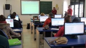 Jóvenes de Chipiona se formarán con un taller municipal sobre en nuevas tecnologías