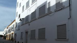 El gobierno del PP sigue sin dar utilidad al edificio San Fernando.