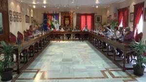 El Pleno acuerda pedir la incorporación de Chipiona al Plan de Activación Profesional de la Diputación