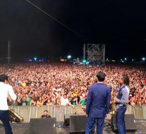 El Festival Alrumbo celebrado en Chipiona nominado en ocho categorías por los prestigiosos Premios Fest 2015