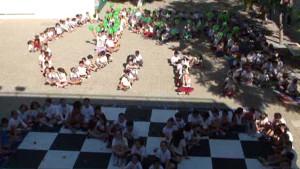 La Fundación Vita celebra por primera vez el Día Internacional del Mayor con una jornada de reflexión en colegios e institutos.