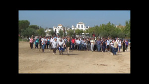 La Hermandad del Rocío de Chipiona peregrinará andando al Rocío el sábado 17 de octubre