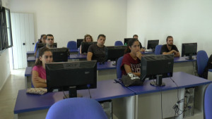 15 jóvenes de Chipiona se forman con un taller municipal sobre en nuevas tecnologías