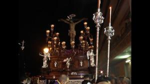 Fiestas y la Hermandad del Cristo de las Misericordias preparan la salida procesional del 1 de noviembre