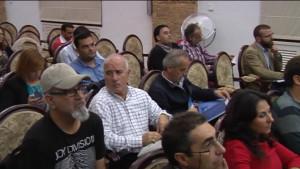 El Ayuntamiento de Chipiona participa en un encuentro provincial sobre los nuevos objetivos en materia de Desarrollo Sostenible.