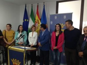 Los mayores de Chipiona ya disfrutan de las nuevas instalaciones del Centro de Participación Activa