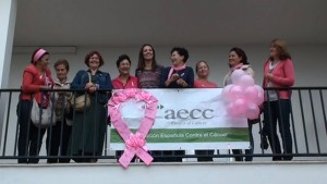 Chipiona reflexiona sobre la importancia de la prevención en el día internacional contra el cáncer de mama