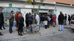 El desempleo en Chipiona sube 514 personas durante septiembre, un motivo más para iniciar el plan de jardinería y las  contrataciones del plan de inclusión social.