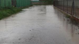 Chipiona solicitará la inclusión en los planes de riesgo de inundación del Dominio Público Hidráulico del Estado