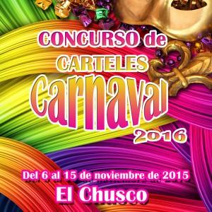 Once obras aspiran a ser el cartel anunciador del Carnaval 2016