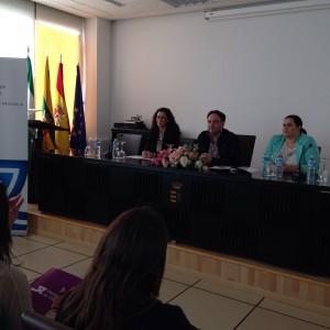 Chipiona participa en un encuentro de Diputación en el que presentó las líneas de trabajo en Igualdad de los próximos cuatro años