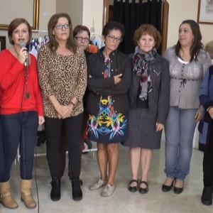 La Asociación de Enfermos de Fibromialgia abre de nuevo su rastro solidario