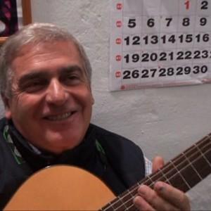 Pablo Pimentel González elegido como Carnavalero de la fiesta del próximo año.